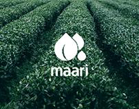 Maari - Neem Fertilizer branding