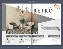 Revista eLuz 2020 - Pendentes Decorativos