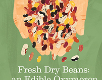 Remedy Quarterly: Fresh Dry Beans