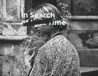 In Search of Lost Time ▬ by shiraz & daryan