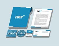 Branding & Web Design - CK2