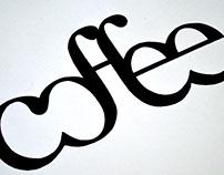 Letterform studies