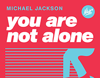You Are Not Alone (Remix)