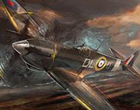 Spitfire Yankee