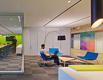 Tech Company Headquarters, Phase I