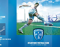 Brochure Atlantique Football Club