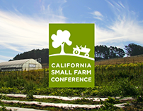 28th Annual California Small Farm Conference