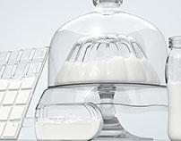 PERLATTE GLASS