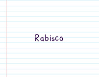 Rabisco - Ilustração de Mercado Pandora Escola de Artes