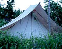 Backwoods Holidays 'Camping' Manali