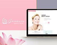 Genesis beauty center