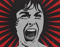 Psycho | Ilustración