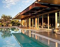 Luxurious Residence by Saraiva + Associados