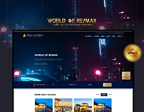 World Of REMAX - Real Estate