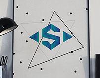 Selçuk Sayar Logo Design