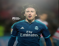 New Edit For Luka