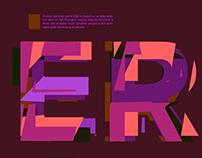 tipografia como imagen