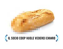 Unicoop Firenze Campagna pv Pisa