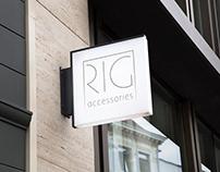 RIG Accessories Logo