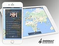 Dassault Falcon Service