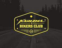 Karizma Bikers Club - Branding