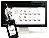 Responsive website designs