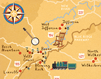 Maps Portfolio