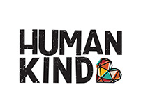 HumanKind Awareness Campaign Branding