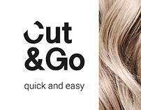 Cut & Go - identitet
