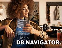 DB Navigator •  Print Campaign
