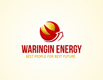 Waringin Energy Corporate Identity