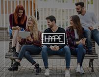 HYPE | Branding