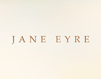 JANE EYRE : TITLE SEQUENCE
