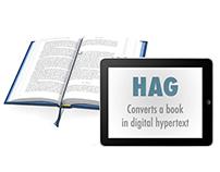 HAG (Hypertext Auto Generation)