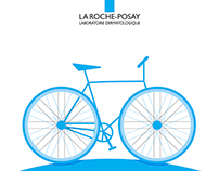 La Roche-Posay I Social Media