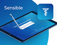 Sensible - diagnostics platform
