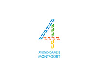 Avond4daagse Montfoort