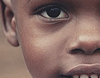 UGANDA, Portraits of youth