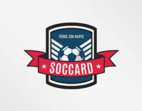 SOCCARD - Card´s Game