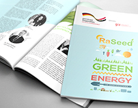 Raseed - Green Energy in Agriculture