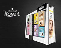 KONZIL MEGA EXHIBITION