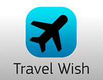 Travel Wish (App iOS)