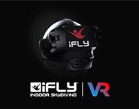 iFLY VR Storyboards