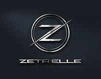 Zetaelle Ribs | Branding