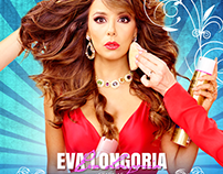 Social Media Art for NBC's Telenovela