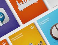 Brochures UPC