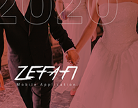 Zefafi App