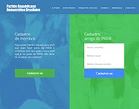 Portal PRDB