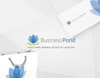 BusinessPond Branding