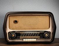 RADIO / JINGLE